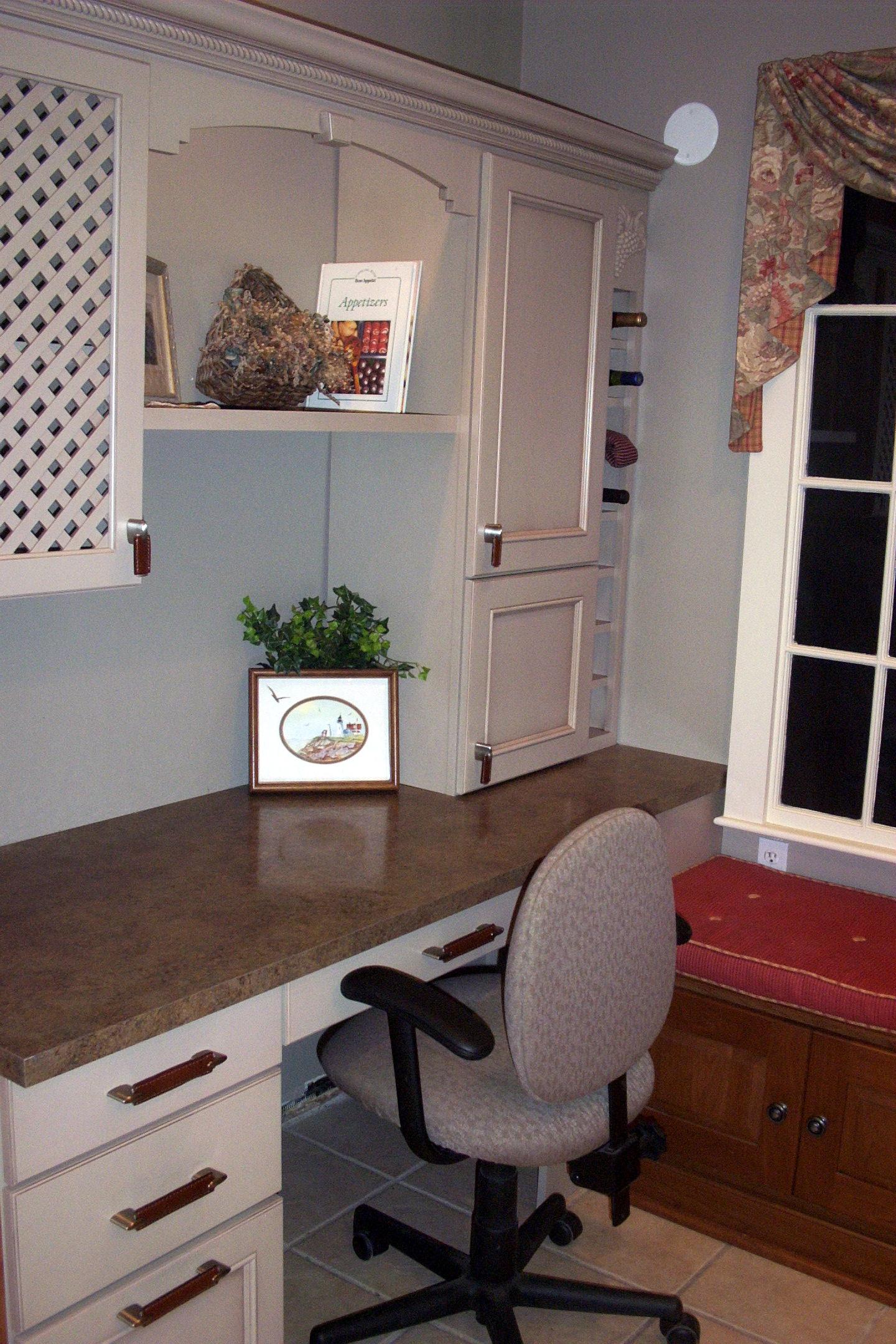 Showroom (Desk) 004