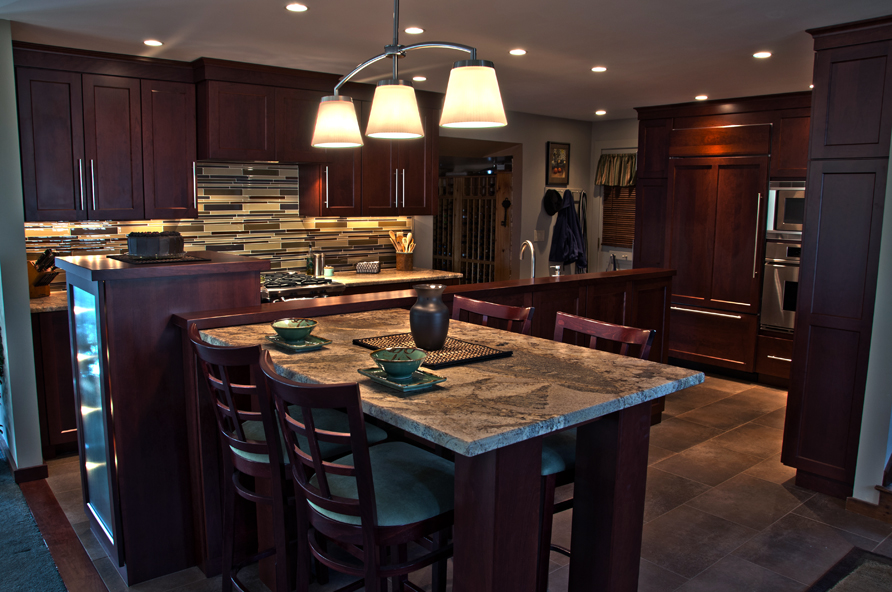 Kitchen Cabinets Rockland Maine